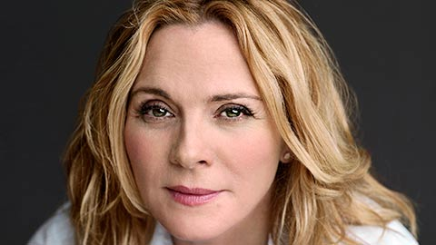 Actor Kim Cattrall thumbnail