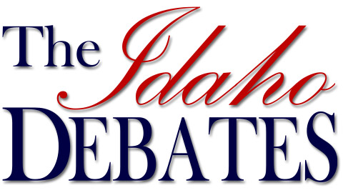 The Idaho Debates thumbnail