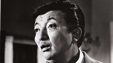 "Jack Soo became the first Asian American to be cast in the lead role in a regular television series, ""Valentine's Day"" (1963). thumbnail"