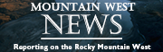 Mountain West News logo